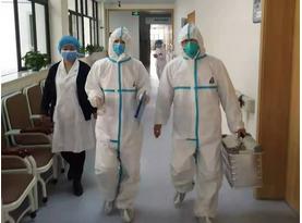 【疫情防控】加强防护,规范消杀,织密疫情防控网