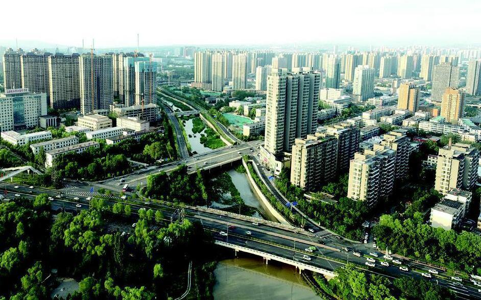 一条条路一座座桥承载的梦想