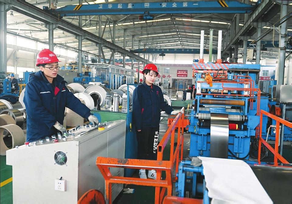 技术革新助力产业升级